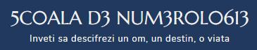 Romeo Popescu Numerologie