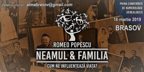 Neamul si Familia 16.05.2019